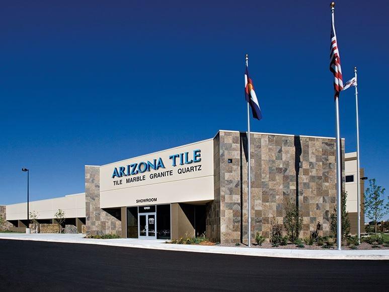 Arizona Tile Showroom Tour: Tile Stores in Denver